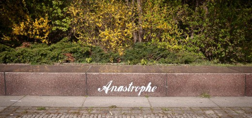 Anastrophe A berlin - Photo copyright Didier Laget