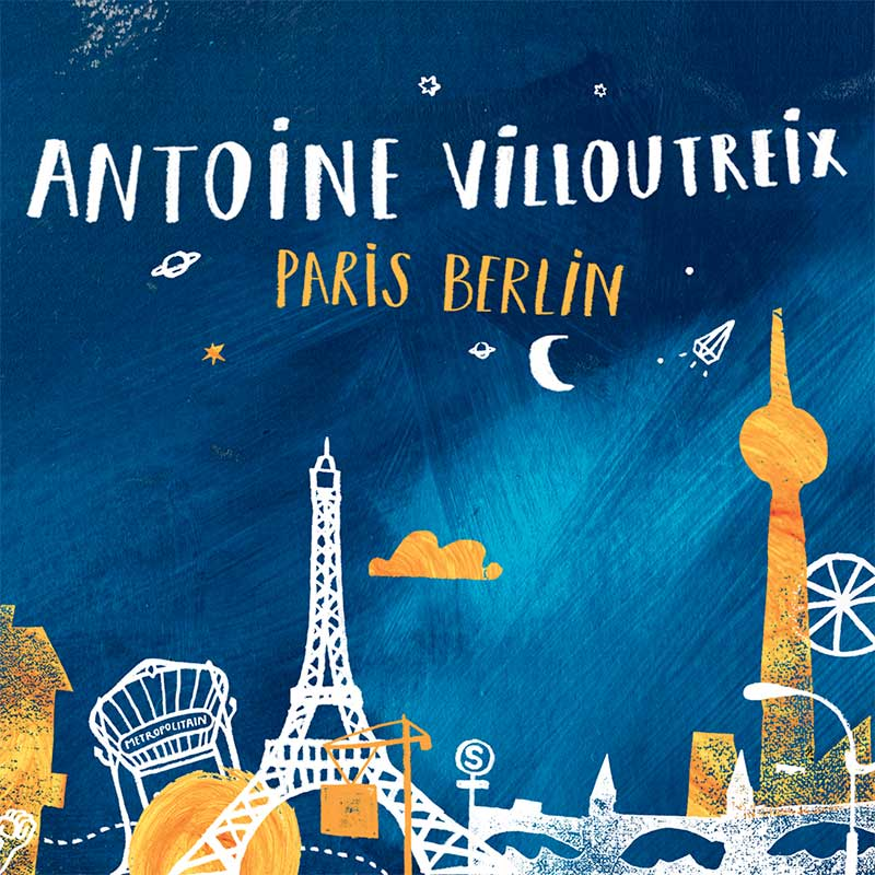 Paris-Berlin-Villoutreix graphisme Ulrike Jensen