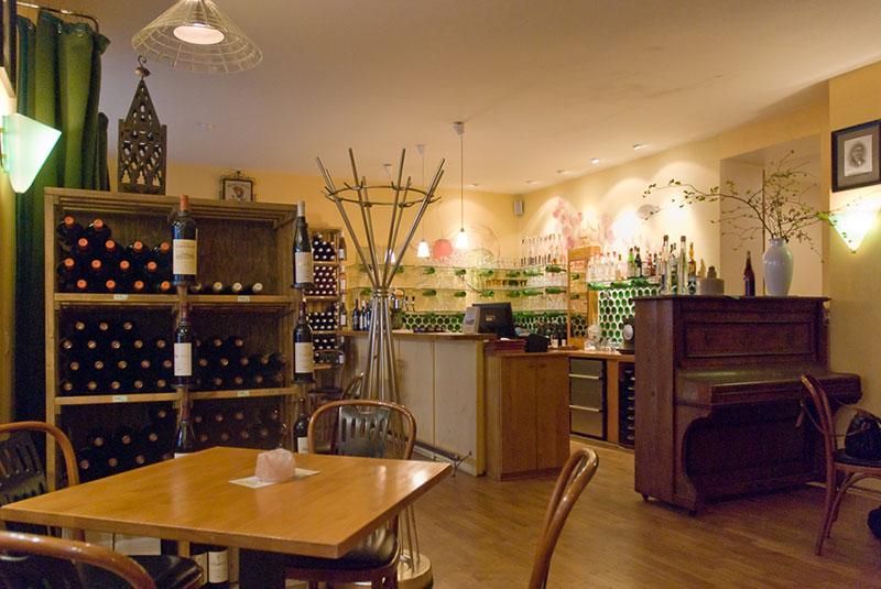 Restaurant-Weinhaus-Hoff