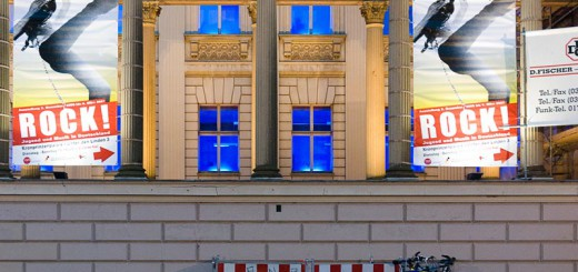 Rock A berlin - Photo copyright Didier Laget