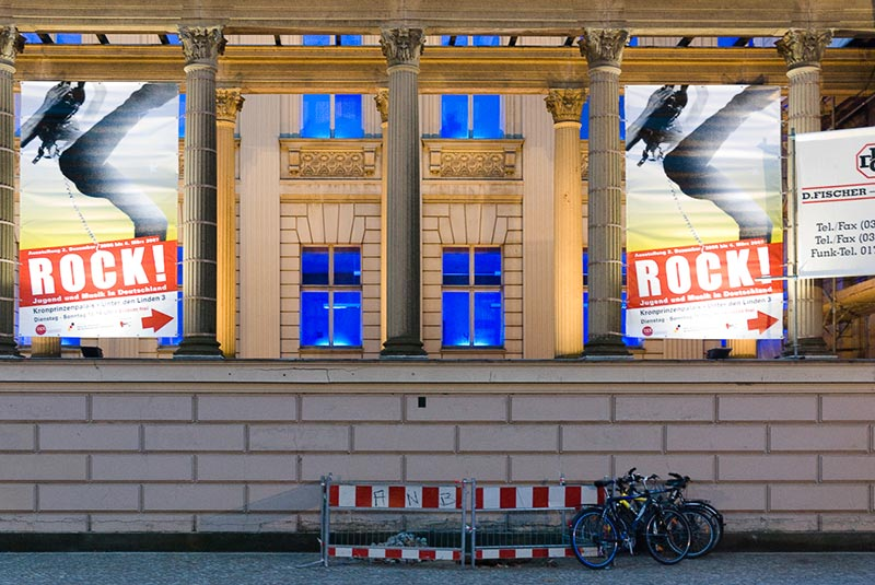 Rock A berlin - Photo copyright Didier Laget