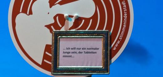 Stimmen-in-der-Stadt A berlin - Photo copyright Didier Laget