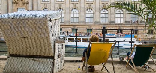 Strandbar-Mitte A berlin - Photo copyright Didier Laget