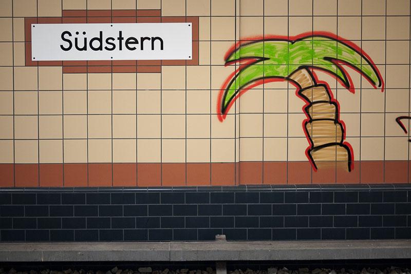 Sudstern A berlin - Photo copyright Didier Laget