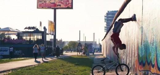 Tim Knoll BMX Berlin