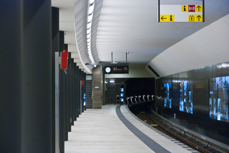 U55 A berlin - Photo copyright Didier Laget