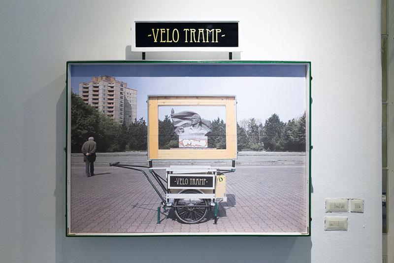 Velotramp A berlin - Photo copyright Didier Laget