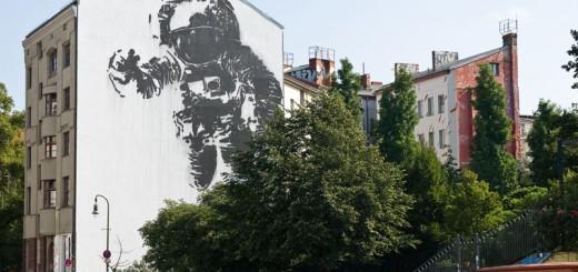 Victor-Ash-Astronaut-Cosmonaut A berlin - Photo copyright Didier Laget
