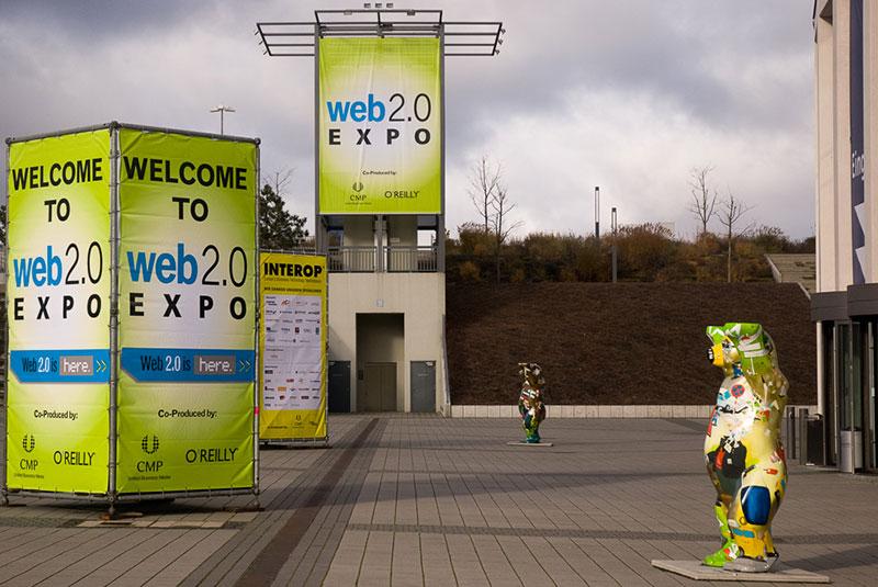 Web-2 A berlin - Photo copyright Didier Laget