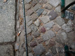 Zionkirchestrasse - Photo Didier Laget