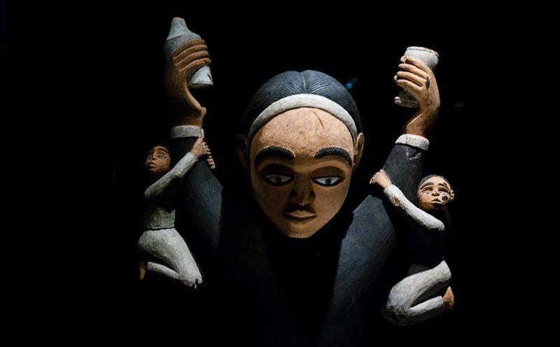 africa-dahlem- A berlin - Photo copyright Didier Laget