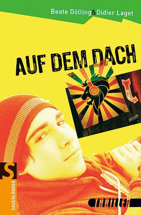 auf-dem-dach A berlin - Photo copyright Didier Laget