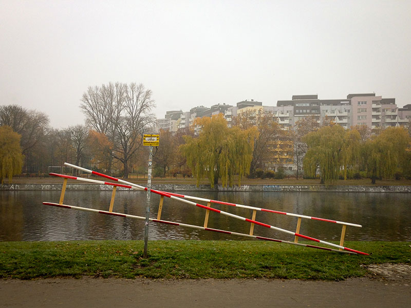 automne- A berlin - Photo copyright Didier Laget