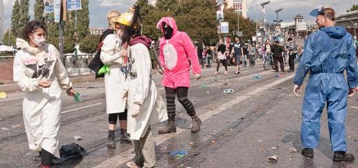 bataille-des-legumes A berlin - Photo copyright Didier Laget