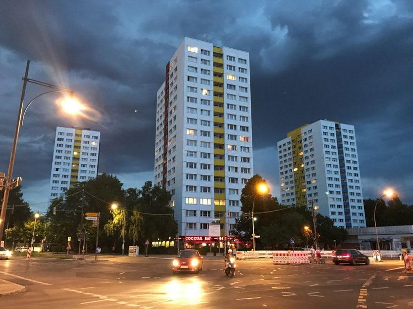 berlin-by-night - Photo Didier Laget