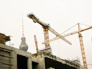 berlin-chantier-A berlin - Photo copyright Didier Laget