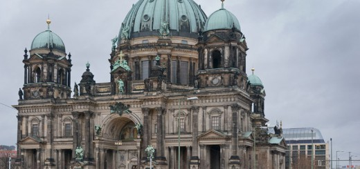 berlin-dom A berlin - Photo copyright Didier Laget