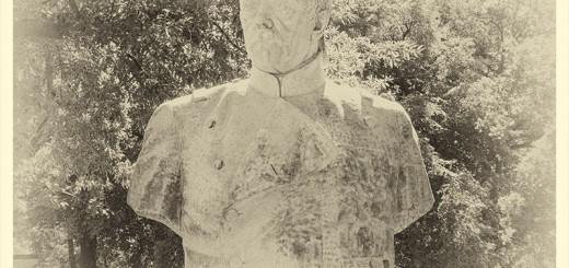 Otto von Bismarck - Photo Didier Laget