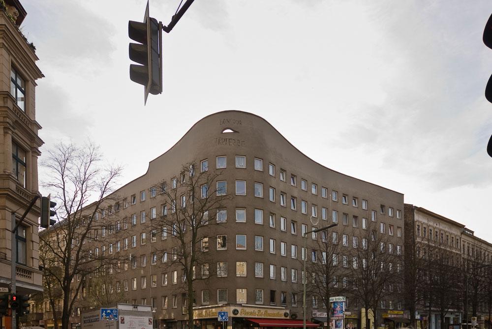bonjour-tristesse-A berlin - Photo copyright Didier Laget