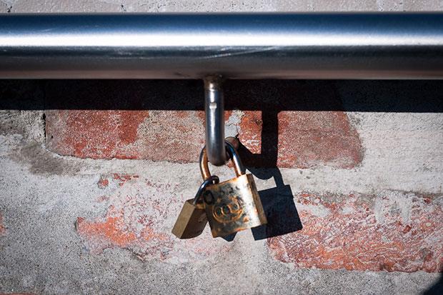 cadenas venise A berlin - Photo copyright Didier Laget