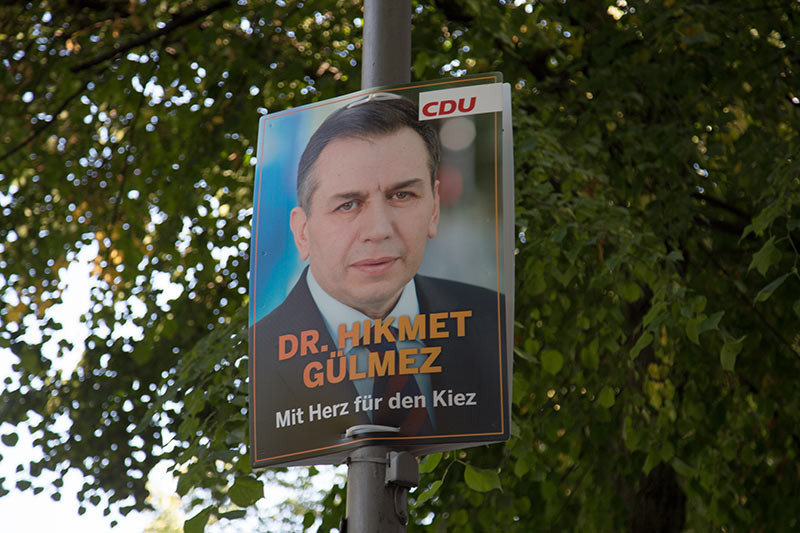 CDU DR - Photo copyright Didier Laget