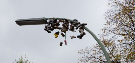 chaussures A berlin - Photo copyright Didier Laget