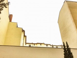 cimetiere à Kreuzberg - Photo Didier Laget