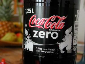 coca-cola-zero- A berlin - Photo copyright Didier Laget