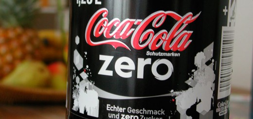 coca-cola-zero- A berlin - Photo copyright Didier Laget