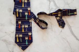 Comment dire cravatte en Allemand