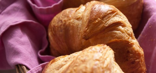 croissants A berlin - Photo copyright Didier Laget