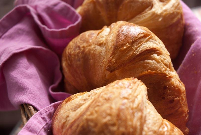 croissants A berlin - Photo copyright Didier Laget