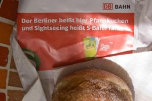 db-Bahn A berlin - Photo copyright Didier Laget