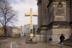 affiche-disney A berlin - Photo copyright Didier Laget
