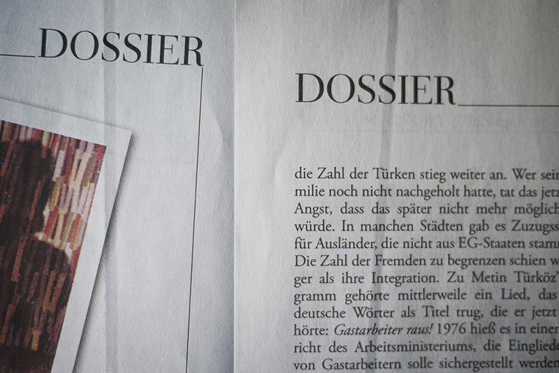 dossier A berlin - Photo copyright Didier Laget
