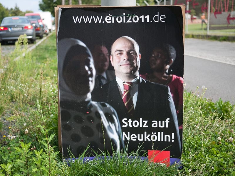 elections A berlin - Photo copyright Didier Laget