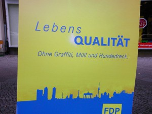 elections-berlin- A berlin - Photo copyright Didier Laget
