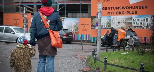 enfance A berlin - Photo copyright Didier Laget