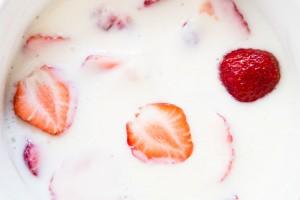 fraises-du-bonheur A berlin - Photo copyright Didier Laget