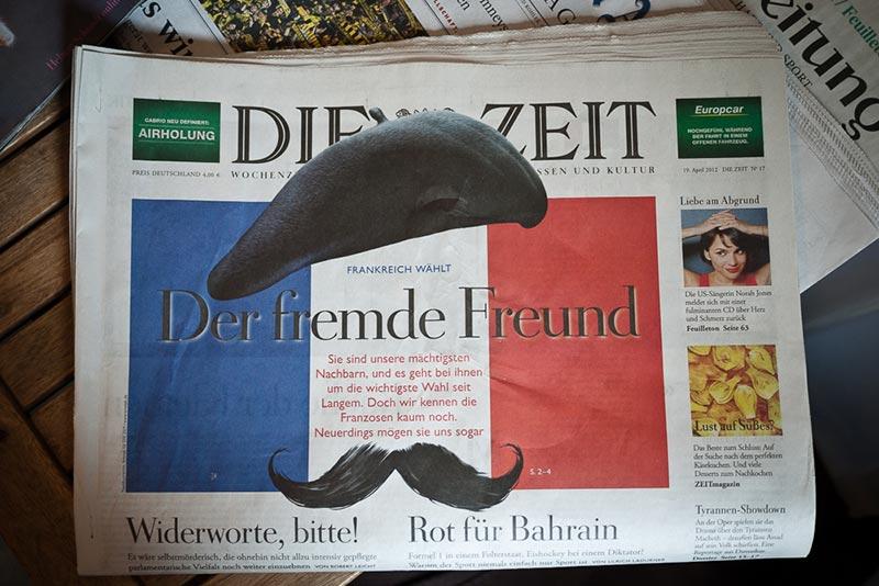 fremde-freund A berlin - Photo copyright Didier Laget