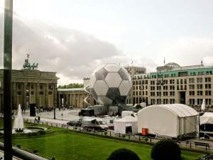 globus-berlin-A berlin - Photo copyright Didier Laget