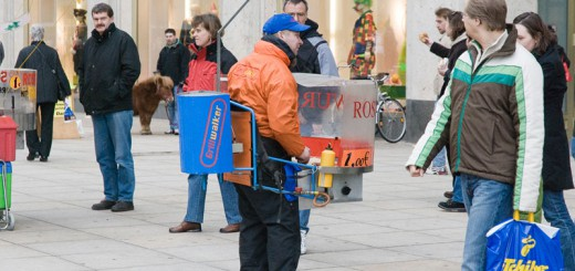 grill-walker- A berlin - Photo copyright Didier Laget