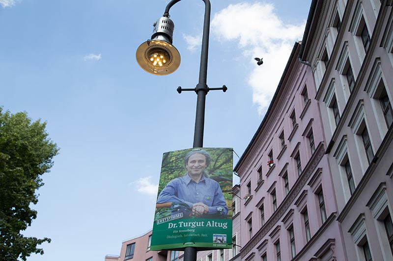 DR Tulgut Algut - Für Kreuzberg. - Photo copyright Didier Laget