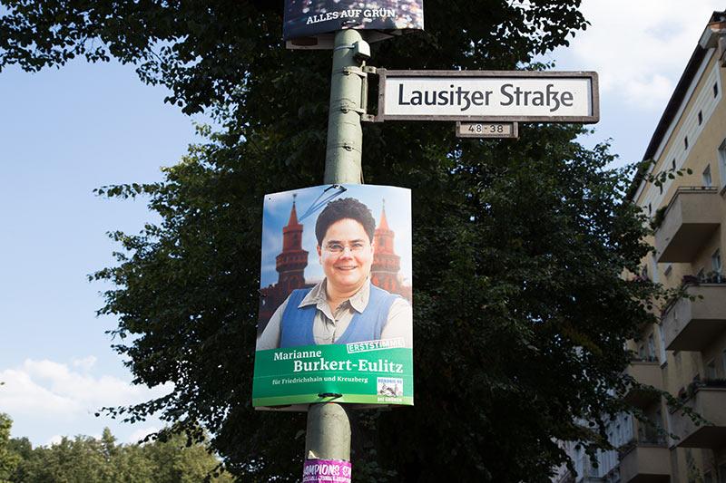 Marianne Burkert-Eulitz est gentille - Photo copyright Didier Laget