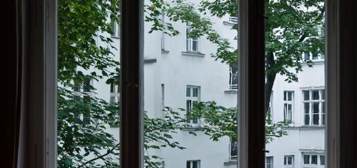 hinterhof-juillet-A berlin - Photo copyright Didier Laget