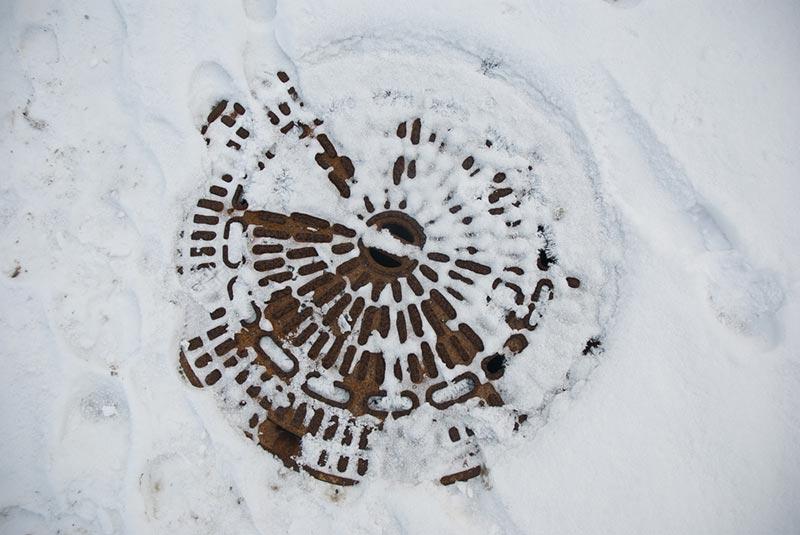 hiver-a-kreuzberg A berlin - Photo copyright Didier Laget