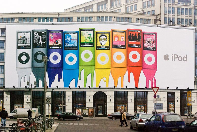 iPod A berlin - Photo copyright Didier Laget