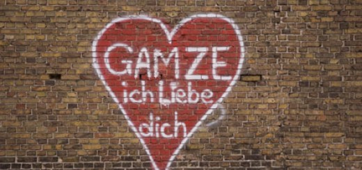 ich-liebe A berlin - Photo copyright Didier Laget
