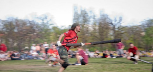 jugger A berlin - Photo copyright Didier Laget