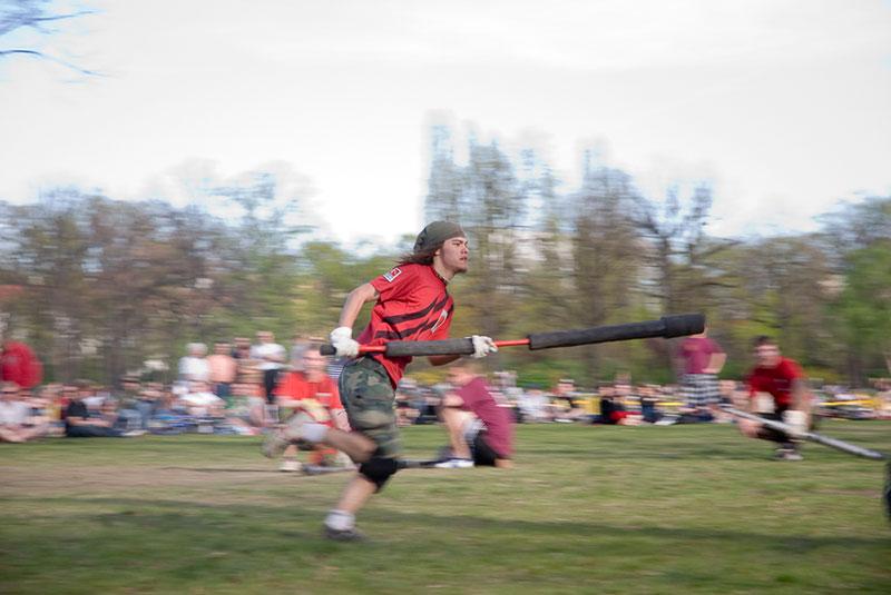 jugger A berlin - Photo copyright Didier Laget
